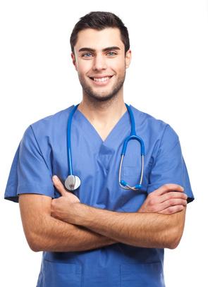 Men at Risk…Why Men Struggle in Nursing Education (9th in a series)