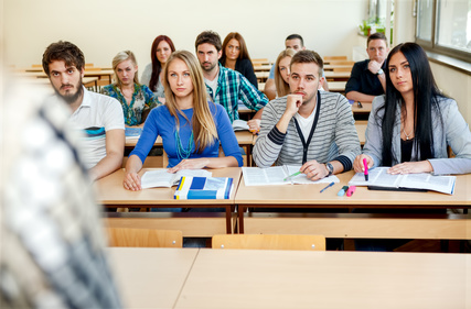 Why Students Must Come to Class Prepared