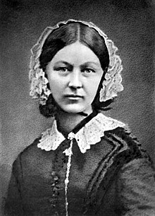 What Would Nightingale Say to this Generation of Nurses?