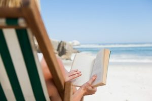 My Short List of the Best Summer Reads to Help You Be Better Prepared for Fall!