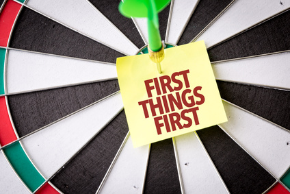 Put First Things First to Best Prepare Students for Next Gen NCLEX®