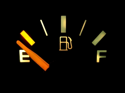 Are You Running Out of Gas? Here's How to Get Filled Up!