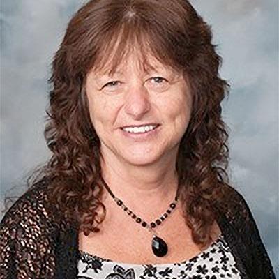 Dr Susan Jetton