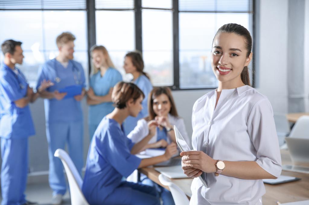 Nurse Educator