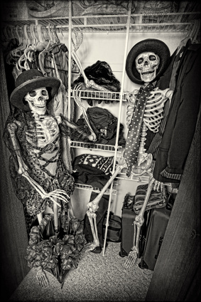Men Need Not Apply Skeletons in the Closet of Nursing