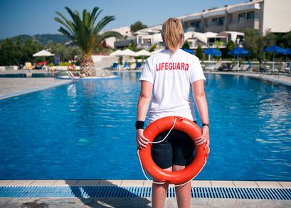 What A Lifeguard And A Nurse Have In Common How To Teach