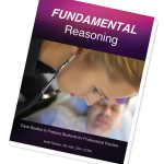 Fundamental Reasoning workbook...ENTRY level nurse thinking