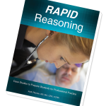 Rapid Reasoning workbook...BASIC level nurse thinking