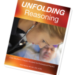 Unfolding Reasoning workbook...ADVANCED nurse thinking