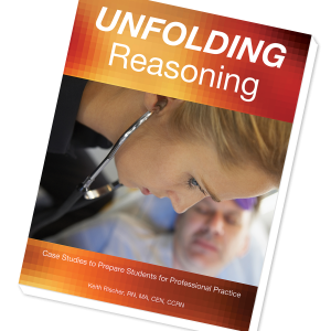 unfolding case studies in nursing education Supplemental materials for integrating qsen and aces: published in nursing education unfolding case studies expose students to multiple aspects of.